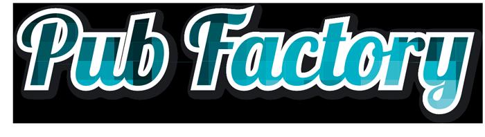 logo Pub Factory